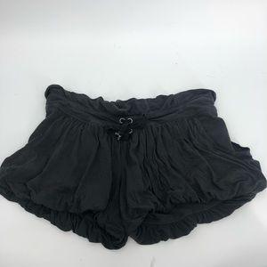 Rare Adidas Stella McCartney bubble shorts 36 S
